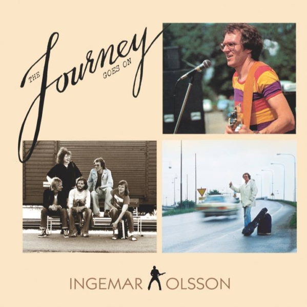 Ingemar Olsson Journey